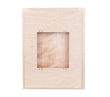SpeakerCraft Seamless FR1 Birch Enclosure