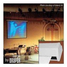 Draper Targa 4:3