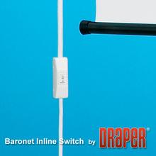 """Draper Baronet 244/96"""", MW WC"""