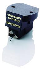 Clearaudio Symphony