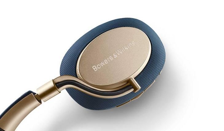 B&W PX bluetooth